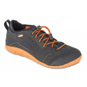 Kross Scramble II M - Black Orange