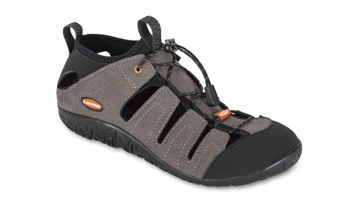 Kross Ibrido Men Mocassino Dark Grey