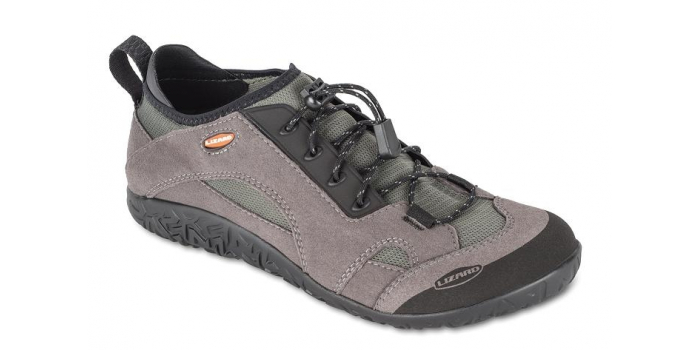 Terra II W - Dark Grey