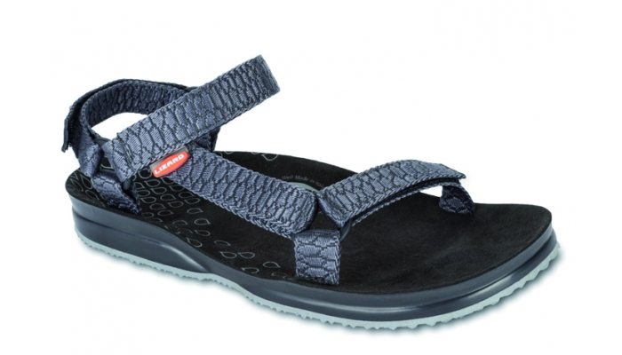 Creek IV Sandalo Skin Dark Grey