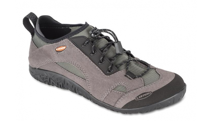 Terra II M - Dark Grey