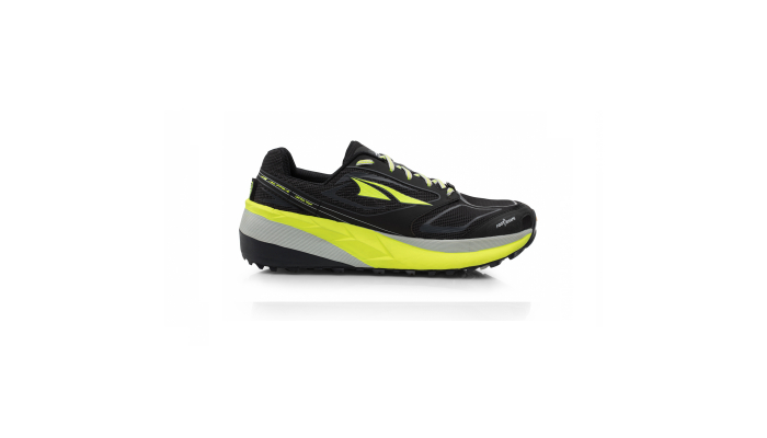 ALTRA Olympus 3 - Black / Yellow (M)