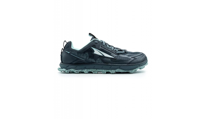 ALTRA Lone Peak 4.5 - Navy / Light Blue (W)
