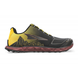 ALTRA Superior 4.5 - Yellow / Port (M)