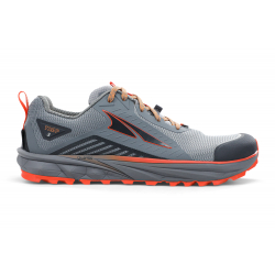 ALTRA Timp 3 - Gray / Orange (M)