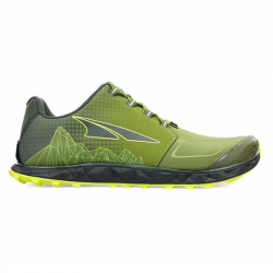 ALTRA Superior 4.5 - Green / Lime (M)